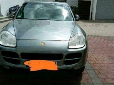 gebraucht Porsche Cayenne 3.2 v6