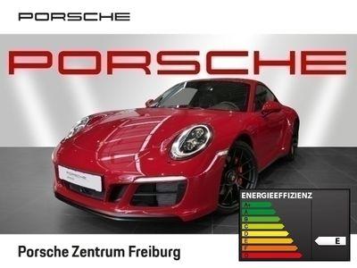 gebraucht Porsche 911 Carrera 4 GTS 991 3.0 BOSE Sportabgasanlage