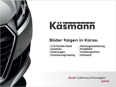 käytetty Audi A6 Avant 3.0 TDI quattro EU6 Xenon Navi Standheizu