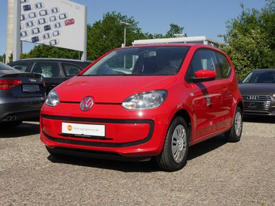 usado VW up! up! 1.0 moveTEMPOMAT EURO6 PDC