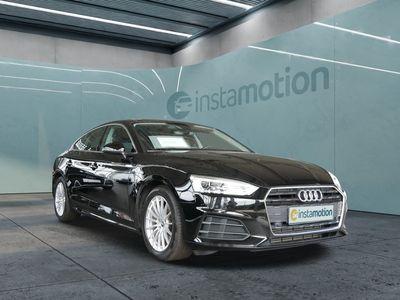 gebraucht Audi A5 Sportback A5 2.0 TFSI Xenon Navi