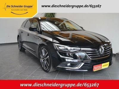 gebraucht Renault Talisman GrandTour 1.6 dCi 160 Navi, SHZ, RFK