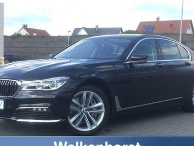 gebraucht BMW 750 i Limousine