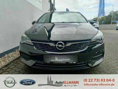 gebraucht Opel Astra LED NAVI AGR PDC v+h KAMERA S+LHZG