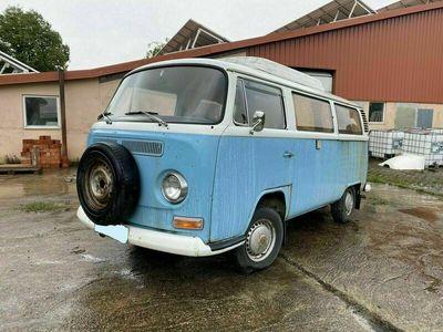 gebraucht VW T2 VWT2ab Westfalia 1972 Madrid SO72/5 ...