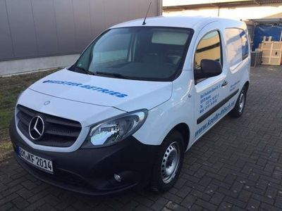 gebraucht Mercedes Citan 108 CDI kompakt