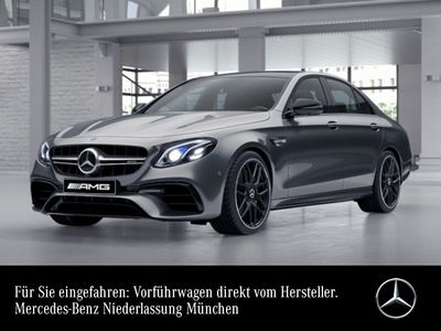gebraucht Mercedes S63 AMG E4MATIC Sportpaket Bluetooth Head Up Display