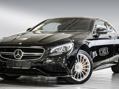 gebraucht Mercedes S65 AMG AMG Coupé Vmax/Keramik/Carbon/High/MagicSky