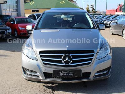 gebraucht Mercedes R350 CDI 4-Matic Sportpaktet, Navi, Xenon, top
