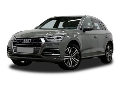 gebraucht Audi Q5 3.0 Diesel