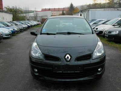 gebraucht Renault Clio III Rip Curl *Klima*1Hand*