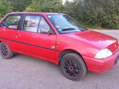gebraucht Citroën AX Teen mit neuem TÜV