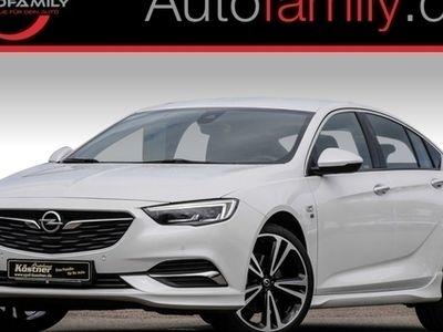 käytetty Opel Insignia GS INNOVATION 4x4 2.0 CDTI +OPC-LINE+