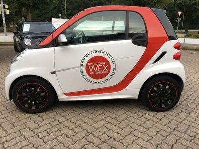 gebraucht Smart ForTwo Electric Drive Edition Jeremy Scott BRABUS