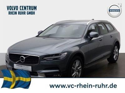 gebraucht Volvo V90 CC AWD D5 - EU6d-Temp, Kamera, LED, Keyless, Navi, Elek. Heckklappe