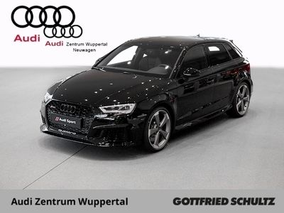 gebraucht Audi RS3 Sportback S tronic UPE 65430,00