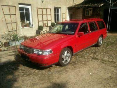 gebraucht Volvo 960 Kombi 2,5l