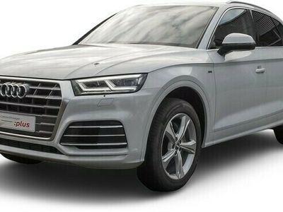 gebraucht Audi Q5 Q5 45 TFSI Q S LINE LED NAVI PRIVACY AHK