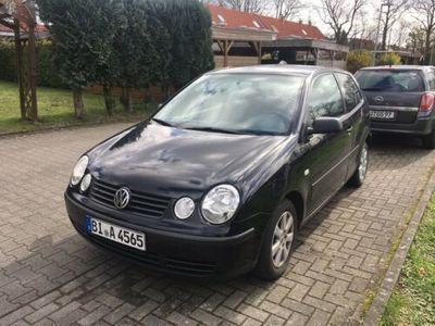 begagnad VW Polo 1.2