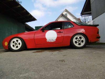gebraucht Porsche 944 Turbo Cup Original mit ABS!
