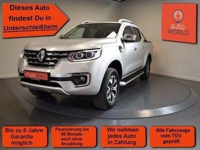 gebraucht Renault Alaskan 2.3 dCi 190 Automatik Intens Double Cab