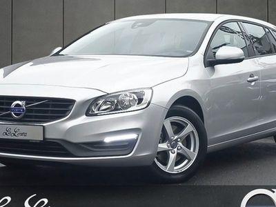 gebraucht Volvo V60 Kinetic NP: 35.010,- / EU6 / Navi / Lichtsensor /