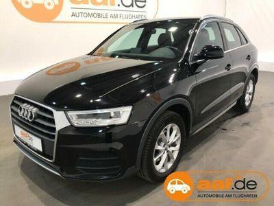 gebraucht Audi Q3 2.0 TDI Quattro Design S-Tronic EURO 6 LED Bose