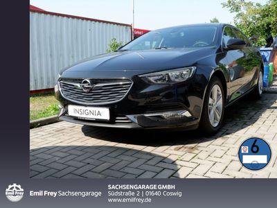 gebraucht Opel Insignia Grand Sport 2.0 Diesel Business Edition
