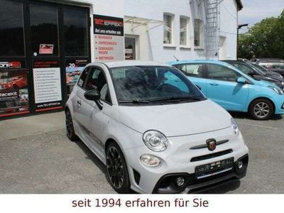gebraucht Abarth 595 Competizione/Xenon/Beats/Sabelt Racing/