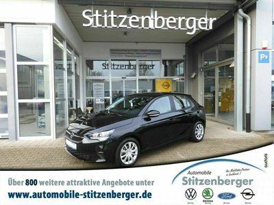 gebraucht Opel Corsa F 1.2 Edition *Parkpilot hinten*SHZ*LKH*