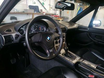 gebraucht BMW Z3 roadster 1.8 als Cabrio/Roadster in Stade