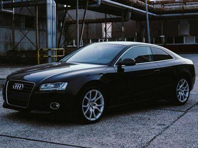 gebraucht Audi A5 2.7 V6 TDI DPF multitronic