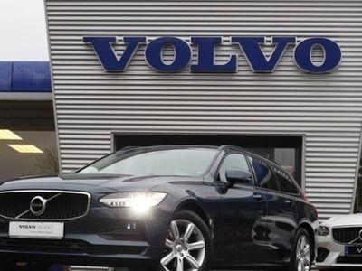 gebraucht Volvo V90 D3 Navi Einparkhilfe Sitzheizung