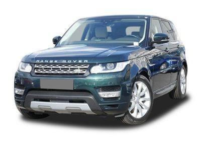 gebraucht Land Rover Range Rover Sport 2.0 Diesel