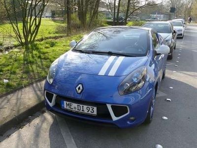 gebraucht Renault Wind TCe 100 Gordini