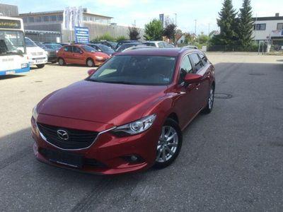 used Mazda 6 2.2 SKYACTIV-D 150 i-ELOOP Sports-Line,NAVI