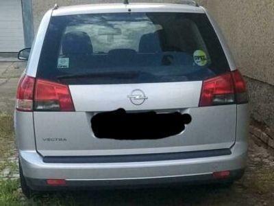 gebraucht Opel Vectra C Caravan