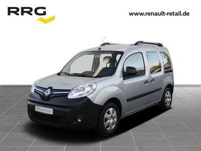 gebraucht Renault Kangoo EXPRESSION dCi 90 Navigation