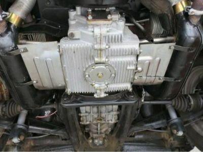 käytetty VW Karmann Ghia Cabriolet