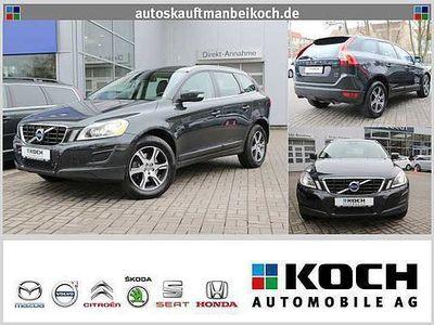 gebraucht Volvo XC60 D5 DPF AWD Summum