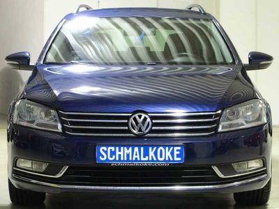 gebraucht VW Passat Variant 2.0TDI BMT COMF Navi 2C-Climatronic