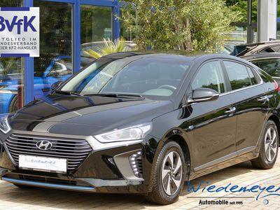 gebraucht Hyundai Ioniq Hybrid Premium Navigation, Infinty Sound
