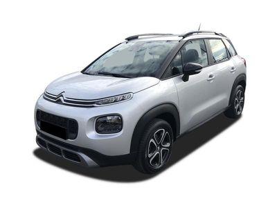 gebraucht Citroën C3 Aircross PureTech 110 Feel Bluetooth Klima