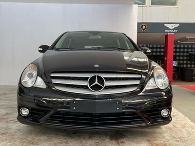 gebraucht Mercedes R320 CDI 4MATIC*AMG PAKET*INSPK.+TÜV-NEU/VOLL