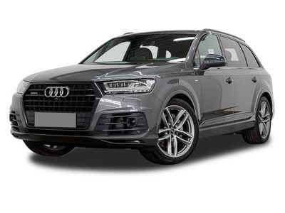 gebraucht Audi Q7 3.0 Diesel