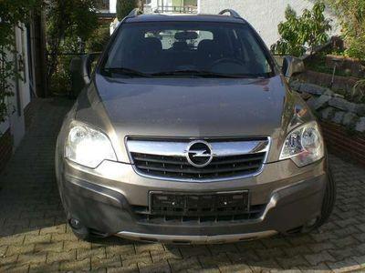 gebraucht Opel Antara 2.4 4x4