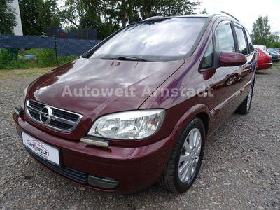gebraucht Opel Zafira A Executive/KLIMA