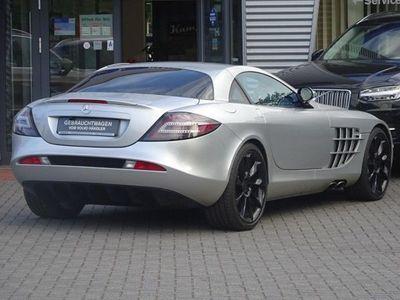 gebraucht Mercedes SLR McLaren Navi Rückfahrkamera Einzelstück
