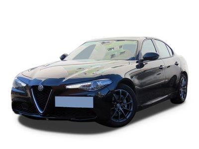 second-hand Alfa Romeo Giulia 2.2 JTDm Super FSE USB KLIMA PDC XENON Navi Multif.Lenkrad Klimaautom Temp