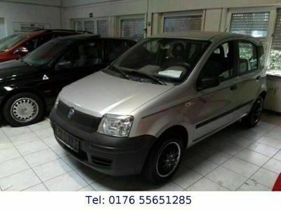 gebraucht Fiat Panda New1.1 8V^Tüv04/2022